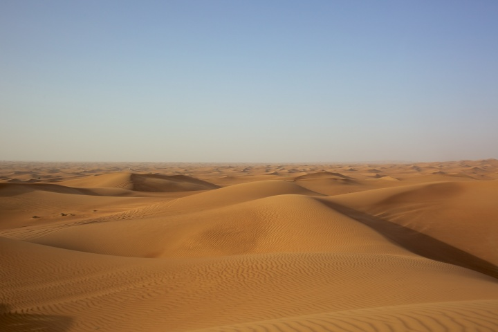 Desert Dubai 1