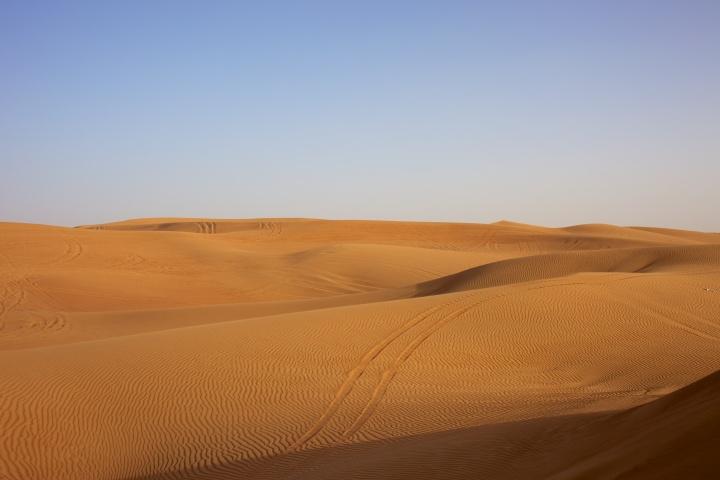 Desert Dubai 2