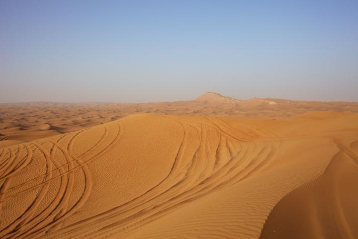 Desert Dubai 3