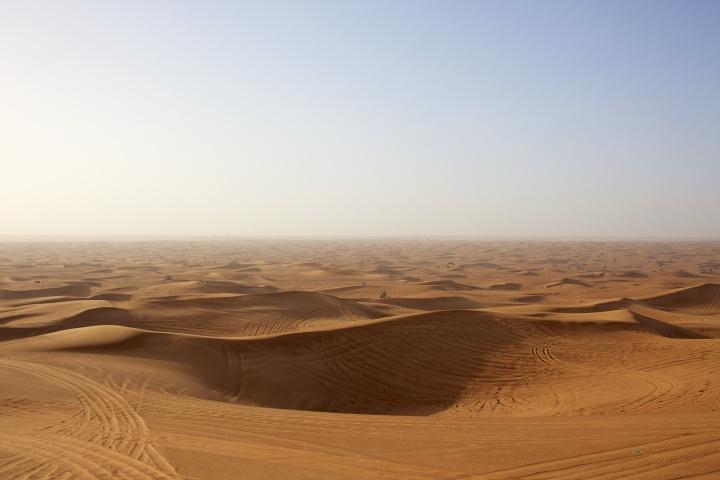 Desert Dubai 4