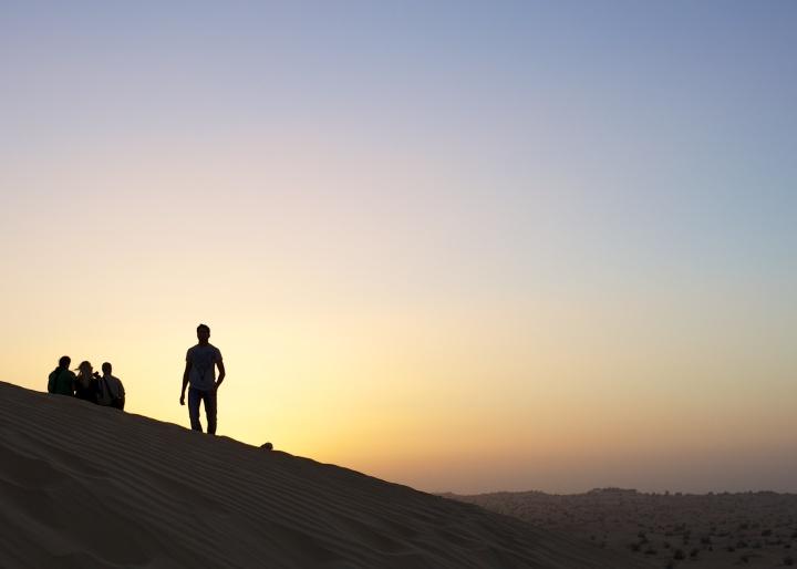 Desert Dubai 5
