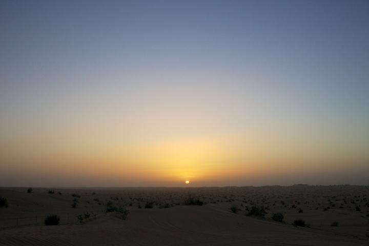 Desert Dubai 6
