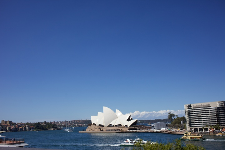 Sydney 6